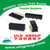 Good Quality Cheap Surface Mount Female Header Manufacturer & Supplier - ULO Group