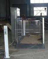 hydraulic wheelchair lifts/home wheelchair lift