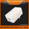 500Mbps powerline wallmount wireless 2T2R 11n adapter network routers powerline adapter
