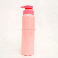 lotion bottle plastic screw top container
