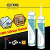 COJSIL-FT glass sealant aquarium adhesive transparent silicone