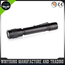 2015 Newest Style Flashlight With Scope Mount Hunting Light