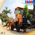 China tratores cana cana de máquinas de colheita colheitadeira agrícola preços