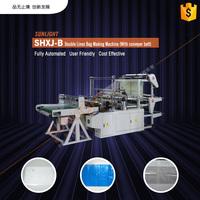Cotton Bags Making Machines