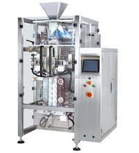 3 or 4 Edges Sealing Packing Machine for squid