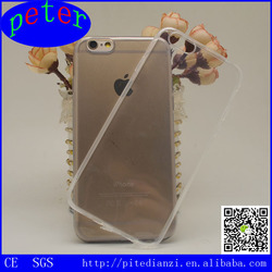Wholesale Cheap ultra-thin TPU cell phone case for iphone