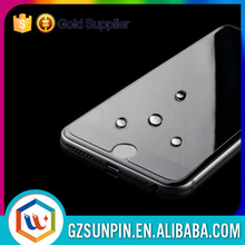 Alibaba China hot mobile clear tempered Glass Screen protector for nokia lumia 625