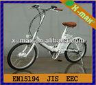 2013 de alta qualidade mini 20 de dobramento comprar electric bike / bicicletas elétricas