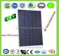 200W Polycrystalline Solar panel for off Grid Solar System and home system