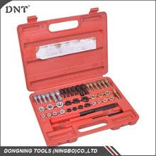 42PCS UNF, UNC & Metric Rethread Kit / Auto Repair Tool