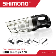SHIMONO dry cleaning kit user-friendly goodway vacuum for home SVC1013
