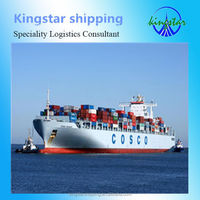 china sea freight to CARTAGENA Spain from shenzhen/guangzhou FCL/LCL service