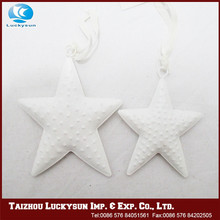 Exquisite High strength resin christmas ornaments