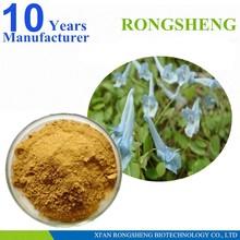100% natural corydalis yanhusuo root extract