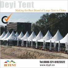 5x5m Pagoda Tent for Party/Wedding/Event/Exhibition for Sale from China