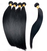 Black Hair Weave Hairstyles for Medium Straight Hair Alibaba in Spanish Express