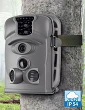 Infrared LED Hunter Camera Invisible Black Flash 120 Degree Lens