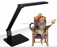 2016 sensor day night light switch CE,ROHS,UL,FCC long lifespan led table night lamp