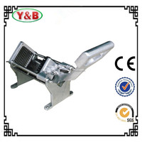 High quality industrial stainless steel commercial manual potato chips cutter for sale with CE