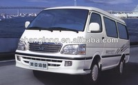 High quality citty bus MEIYA minibus