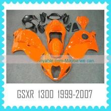 Aftermarket motorcycle Fairing for SUZUKI GSXR 1300 1999 2000 2001 2002 2003 2004 2005 2006 2007 motorcycle bodywork