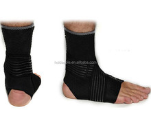 High quality magnetic therapy infrared ankle support brace for pain relief HA-SH00845