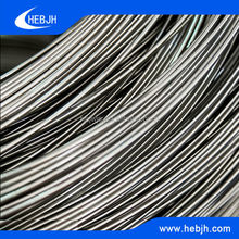 1.8-2.1tons prime quality mild steel wire rod prices from China with competitive price
