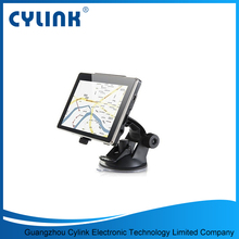 """4.3"""" / 5.0"""" / 7.0"""" TFT LCD Touch Screen 4.3inch gps navigator with romania map"""
