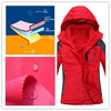 breathable sports fabric/fabric for winter sport clothing/sport jacket fabric