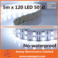 12v 220V 3528 5730 5050 led flexible strip light rope light
