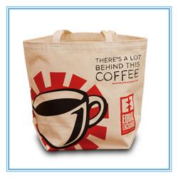 Art canvas bag/cotton canvas tote bag/wholesale canvas printed bag