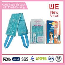 Super Soft Multi-purpose hot cold pack for neck shoulder or body use