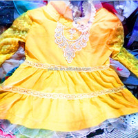 wholesale clothing manufacturers used clothing for europe