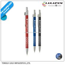Diamond Ballpoint Promotional Pen (Lu-Q42285)