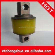 NYLON CPU/PU bushing control arm bushing rubber mounting