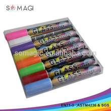productional product private label non-toxic marker pen for laminated paper bulk buy from china