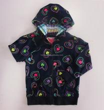 New arrival 100% cotton baby jacket coat