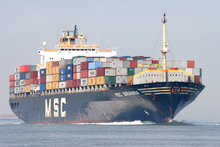 Sea Freight - Import & Export Services,