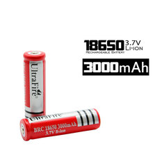 The good faith is supreme!!! factory wholesale 18650 lithium lion rechargeable Battery 3000mah 3.7V Li-ion Battery with OEM