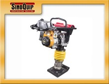 model SR80 Tamping Rammer With Gasoline Engine S20