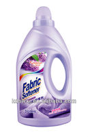 Fabric Softener for clothes /make your clothes more comfortable/with flower essence/in bulk