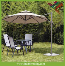 Solid ourdoor pation furniture umbrellas