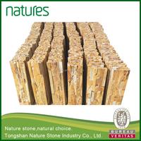Wholesale low price decorative sandstone blocks