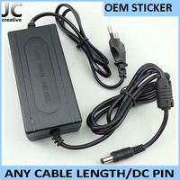 customize ac dc adapter 29v 2a 18v dc 400ma ac adapter take 24v3a for example