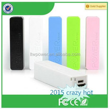 High Quality Portable Charger Power Bank,Ubs Mobile Portable Power Bank,Mobile Perfume Power Bank