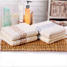 Super cheap 100 cotton sport towels printing playing basketball