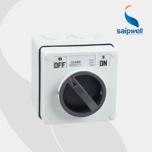 2015 New saip australian standard electrical switches