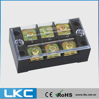 LKC TB-4503 different size price cheap and good Fixed coupler