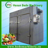 China stainless steel vegetable dehydrating machine/fruit banana apple dehydration machine from the best supplier