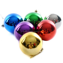 2015 Chinese festive supplier wholesale family love gorgeous promotional Christmas tree decoration baubles